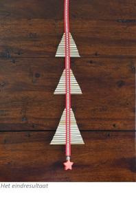 kerstboomslinger